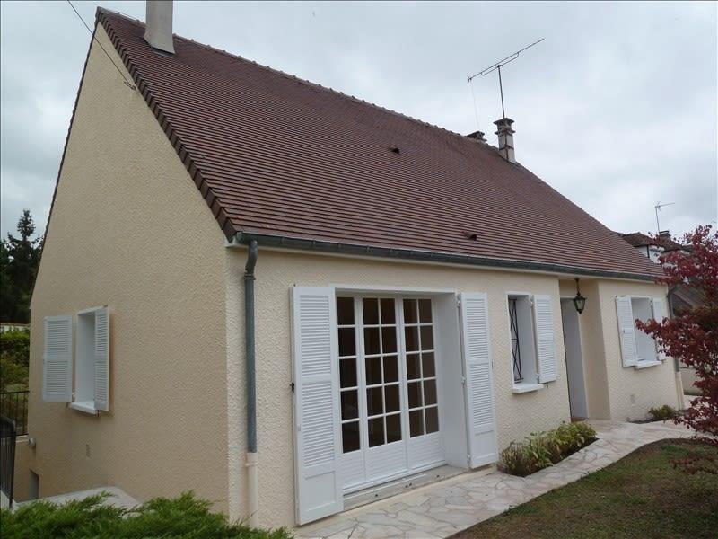 Rental house / villa L isle adam 1313,08€ CC - Picture 2