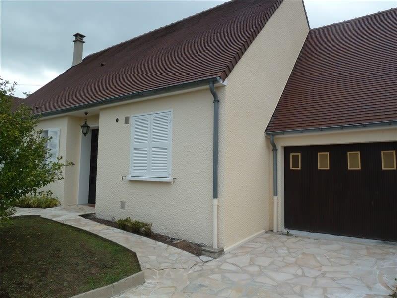 Rental house / villa L isle adam 1313,08€ CC - Picture 3