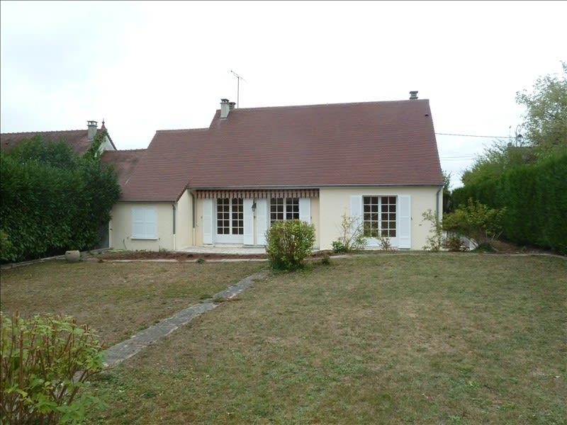 Rental house / villa L isle adam 1313,08€ CC - Picture 4