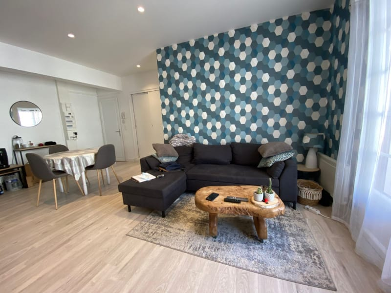 Sale apartment Hendaye 349000€ - Picture 1