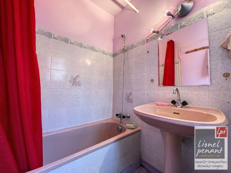 Vente appartement Carpentras 130000€ - Photo 9