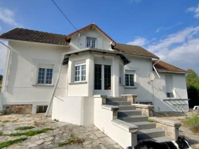 Vente maison / villa La coquille 247000€ - Photo 1