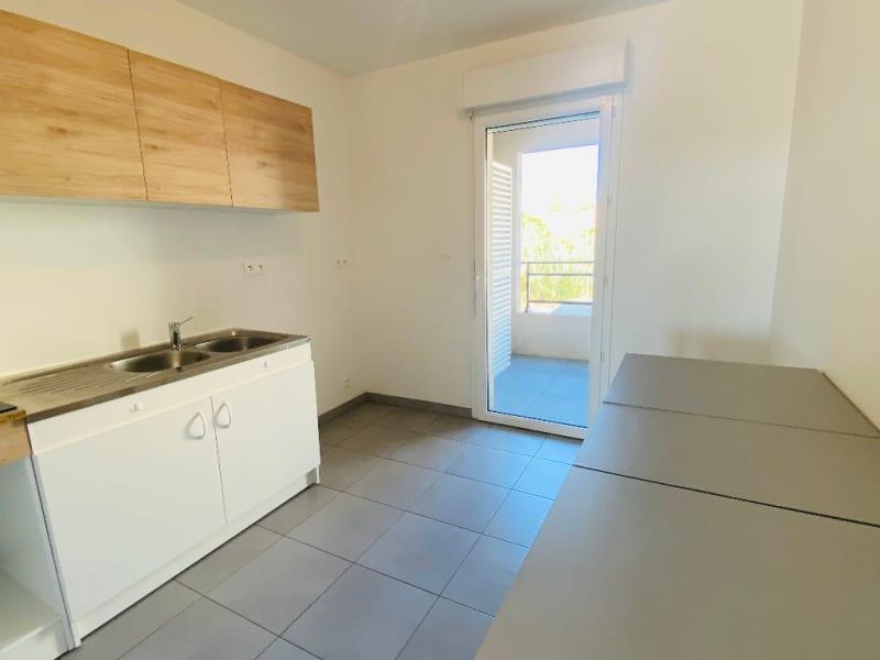 Rental apartment Propriano 767€ CC - Picture 4