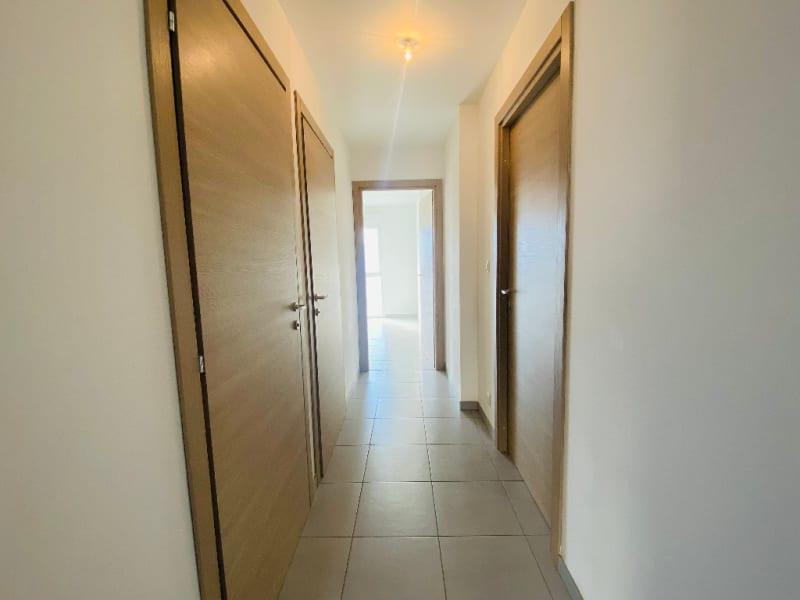 Rental apartment Propriano 767€ CC - Picture 6