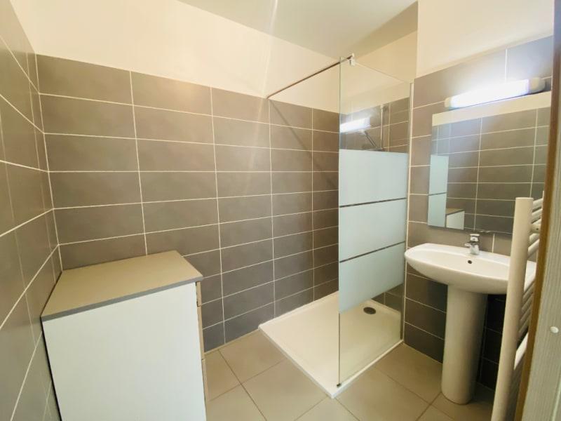 Rental apartment Propriano 767€ CC - Picture 11