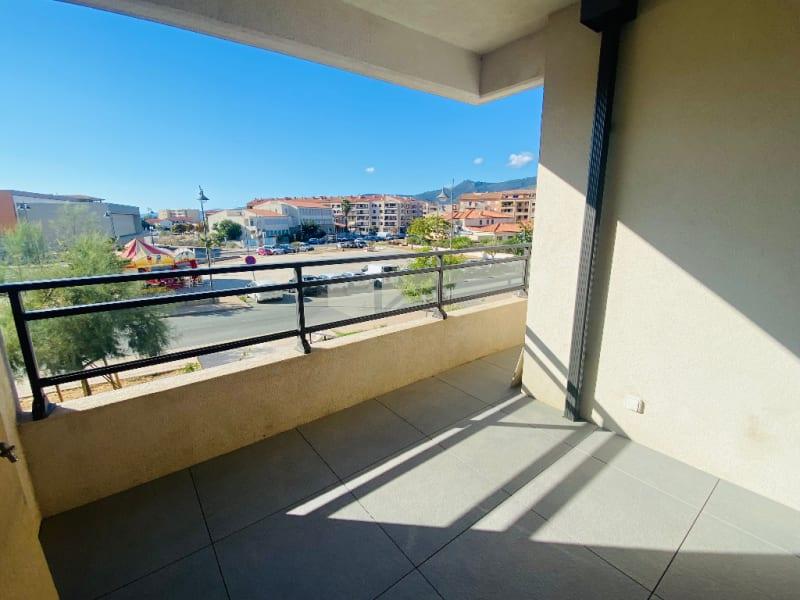 Rental apartment Propriano 767€ CC - Picture 12