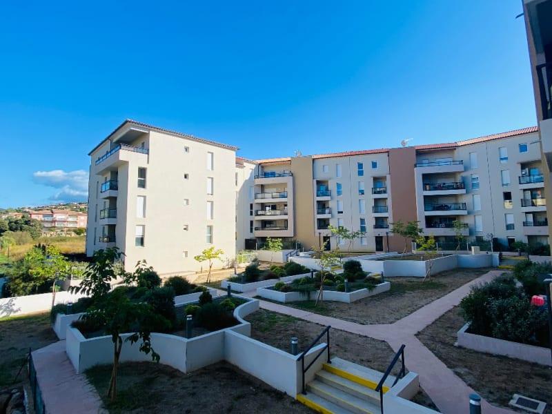 Rental apartment Propriano 767€ CC - Picture 16