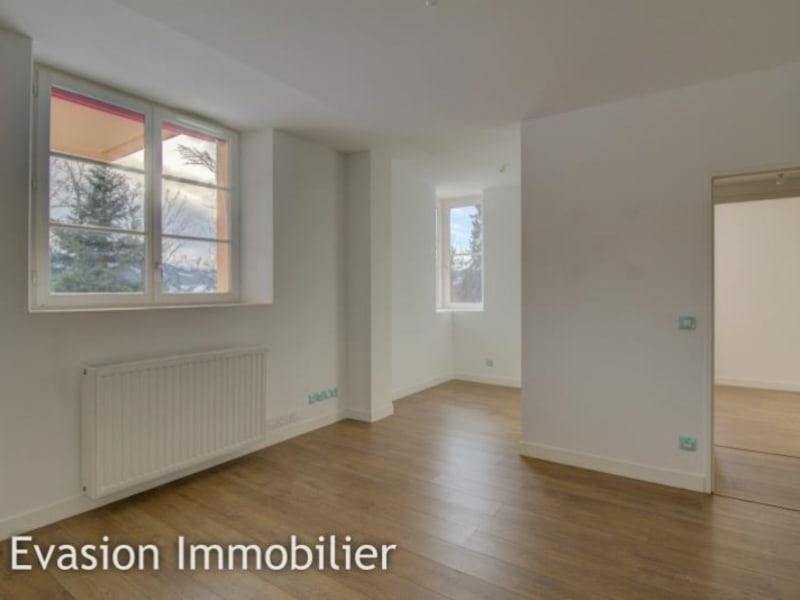 Rental apartment Passy 564€ CC - Picture 1