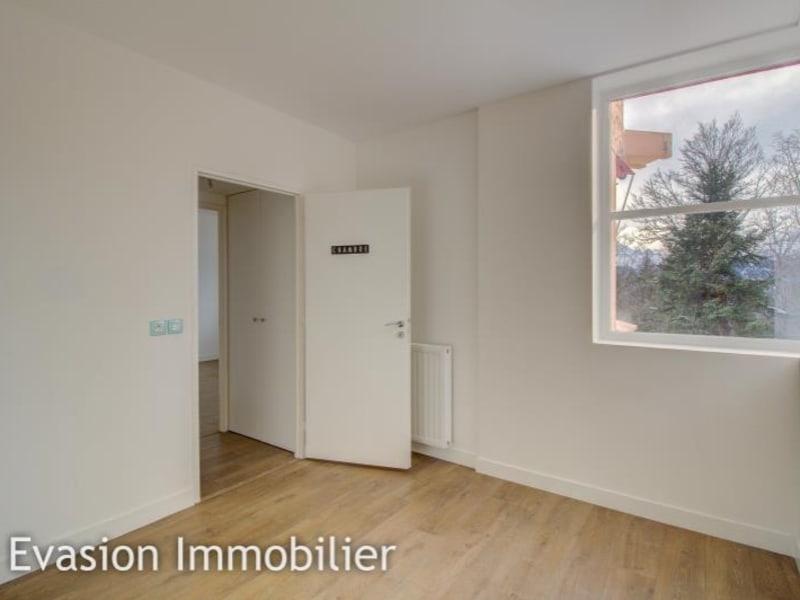Rental apartment Passy 564€ CC - Picture 3