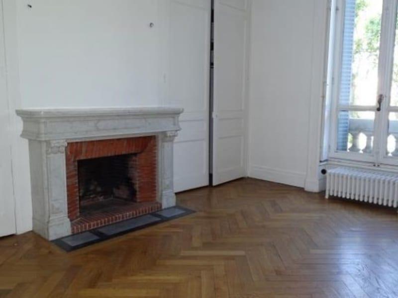 Vente de prestige appartement Lyon 6ème 1400000€ - Photo 8