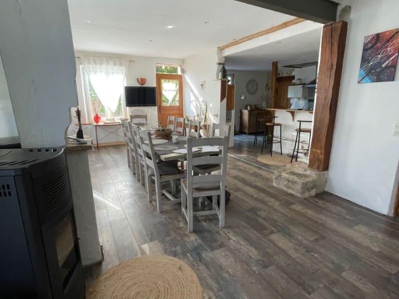 Sale house / villa Gisors 356600€ - Picture 3