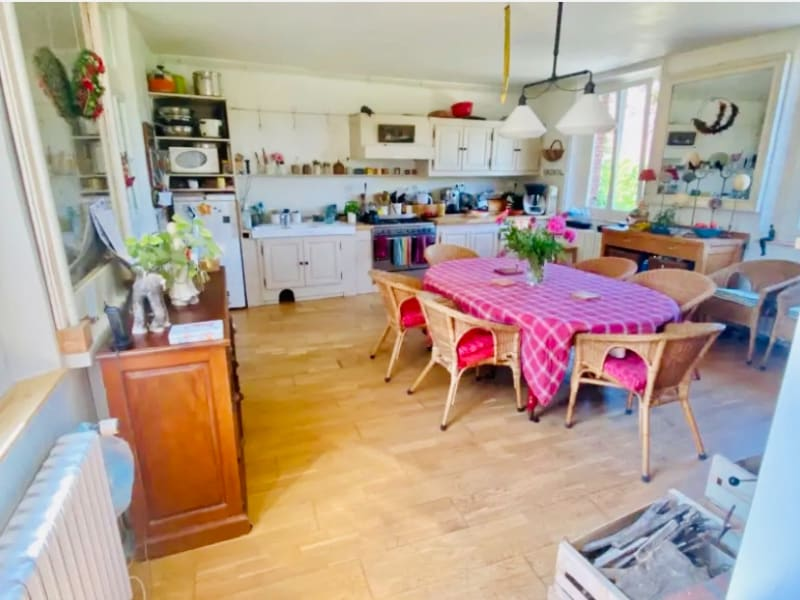 Sale house / villa Gisors 351400€ - Picture 2