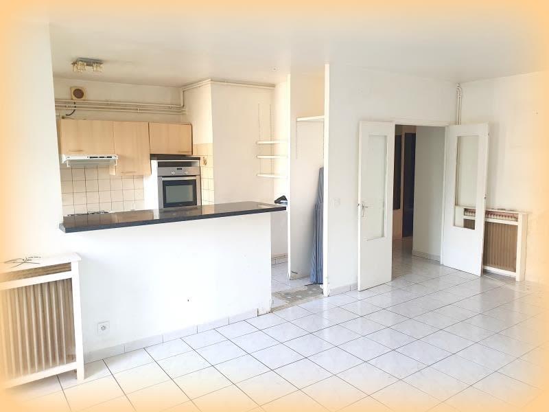 Sale apartment Le raincy 262000€ - Picture 7