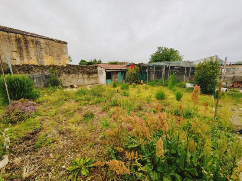Vente maison / villa Cognac 109500€ - Photo 3