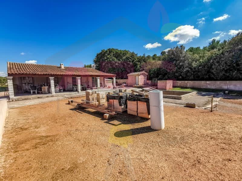 Vente maison / villa Rians 316200€ - Photo 11