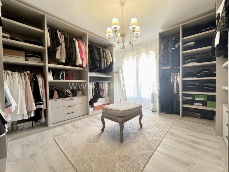 Deluxe sale apartment Menton 690000€ - Picture 11