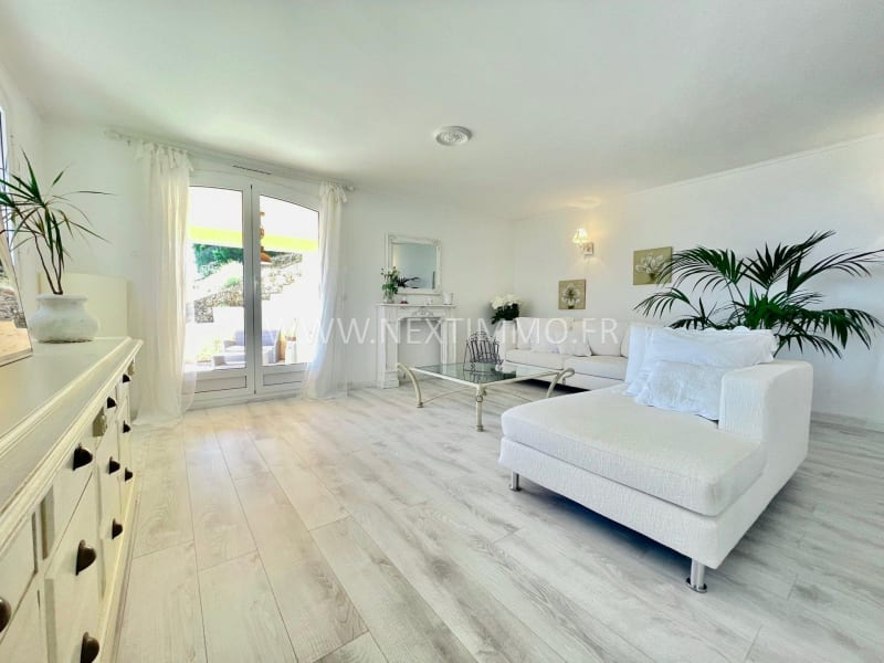 Deluxe sale apartment Menton 690000€ - Picture 4