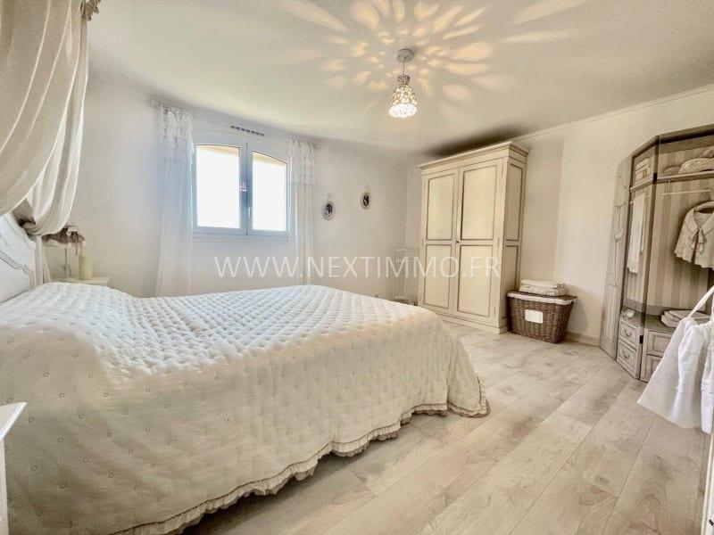 Deluxe sale apartment Menton 690000€ - Picture 8