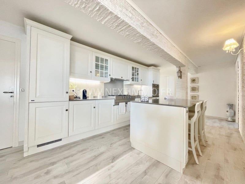 Deluxe sale apartment Menton 690000€ - Picture 5
