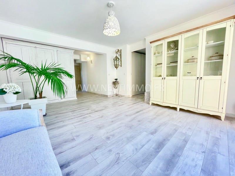 Deluxe sale apartment Menton 690000€ - Picture 1