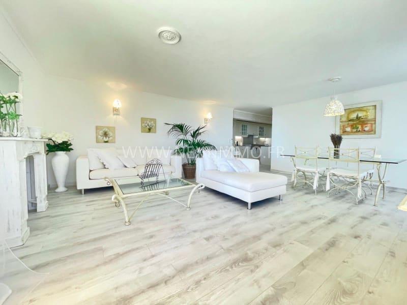 Deluxe sale apartment Menton 690000€ - Picture 3