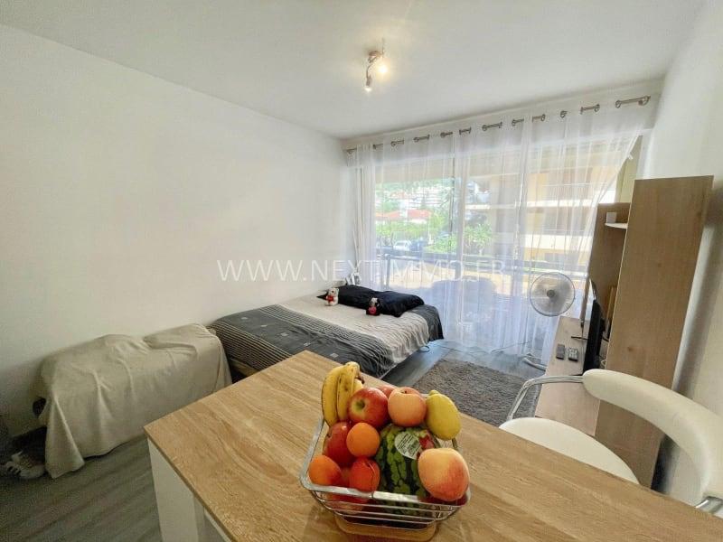 Deluxe sale apartment Menton 115000€ - Picture 4