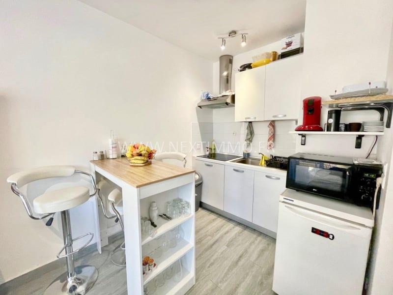 Deluxe sale apartment Menton 115000€ - Picture 2