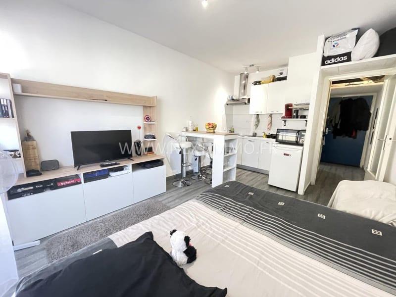 Deluxe sale apartment Menton 115000€ - Picture 5