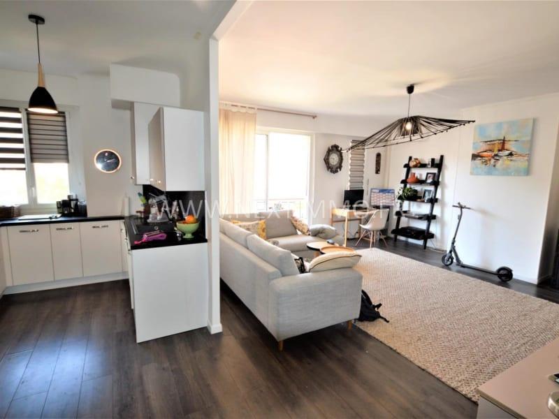 Verkauf wohnung Roquebrune-cap-martin 415000€ - Fotografie 2