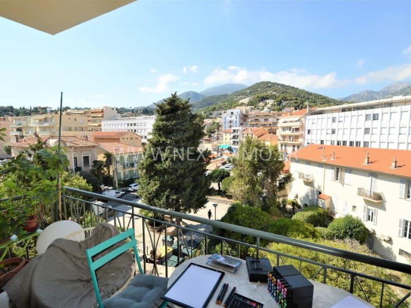 Verkauf wohnung Roquebrune-cap-martin 415000€ - Fotografie 1