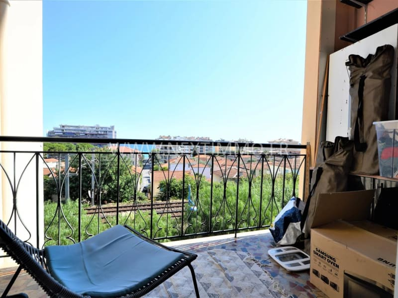 Verkauf wohnung Roquebrune-cap-martin 415000€ - Fotografie 6