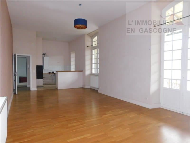 Rental apartment Auch 741€ CC - Picture 1