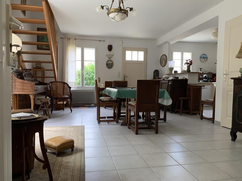 Vente maison / villa Port des barques 257000€ - Photo 2