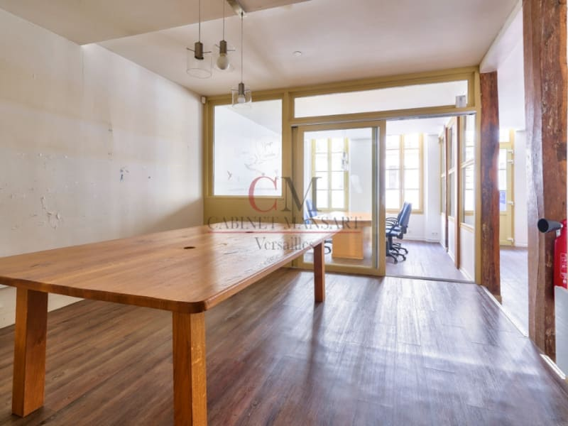 Rental empty room/storage Versailles 4700€ HC - Picture 3
