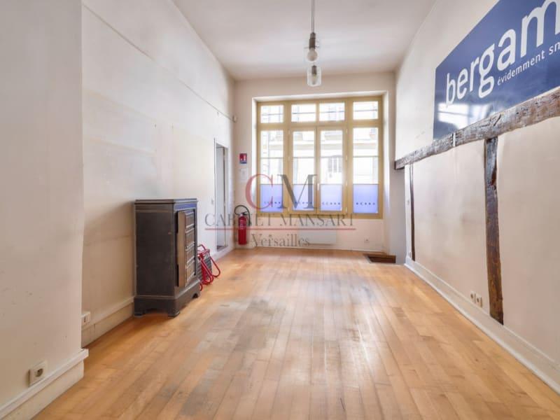 Rental empty room/storage Versailles 4700€ HC - Picture 4