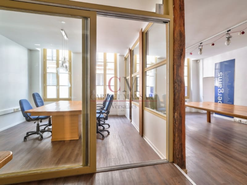 Rental empty room/storage Versailles 4700€ HC - Picture 5