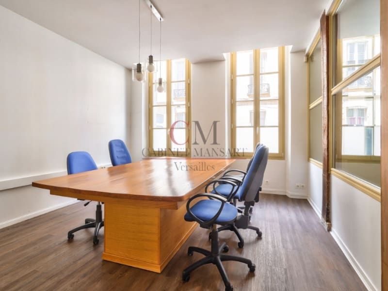 Rental empty room/storage Versailles 4700€ HC - Picture 6