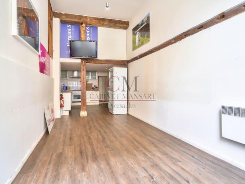 Rental empty room/storage Versailles 4700€ HC - Picture 7