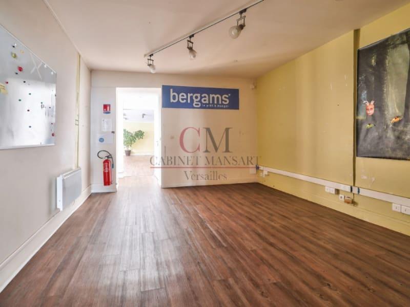 Rental empty room/storage Versailles 4700€ HC - Picture 8