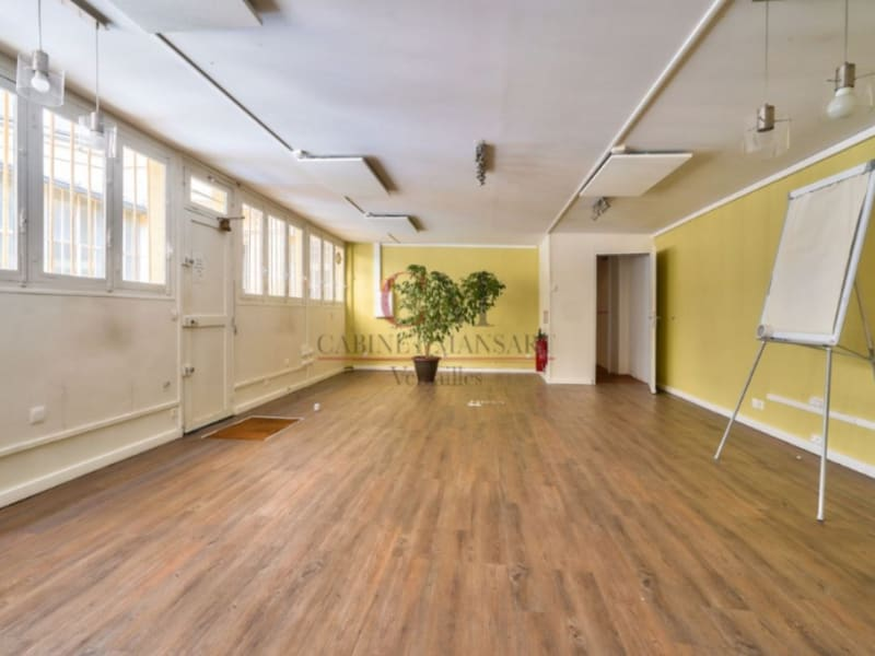 Rental empty room/storage Versailles 4700€ HC - Picture 9