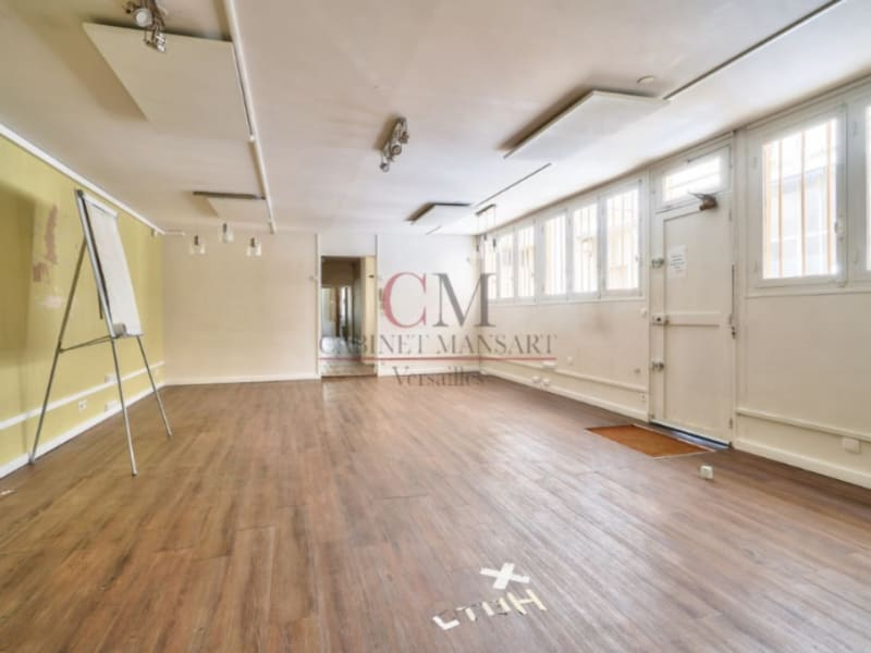 Rental empty room/storage Versailles 4700€ HC - Picture 10