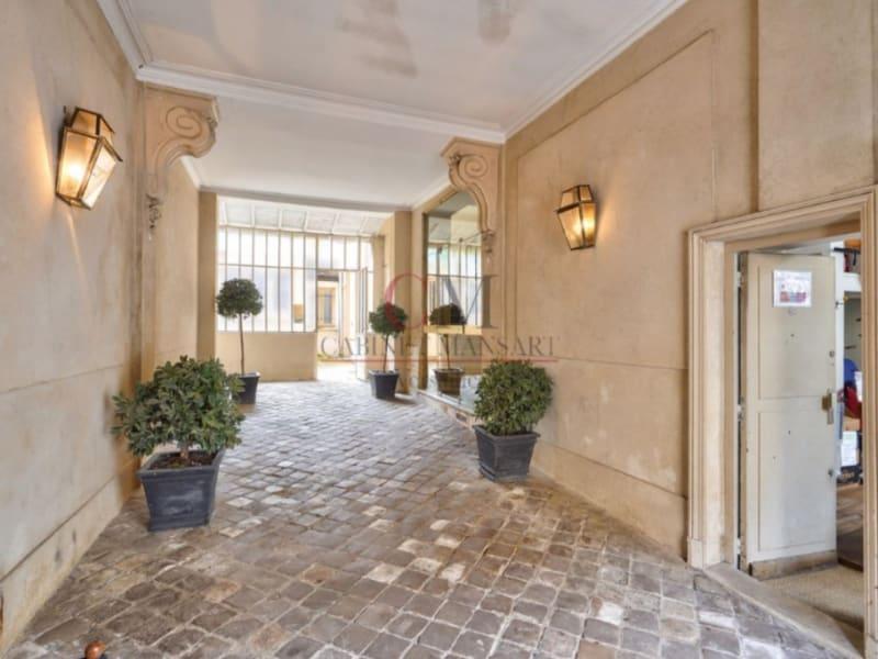 Rental empty room/storage Versailles 4700€ HC - Picture 11