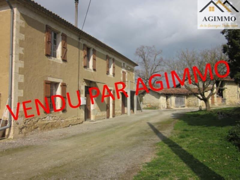 Sale house / villa Mauvezin 180000€ - Picture 1