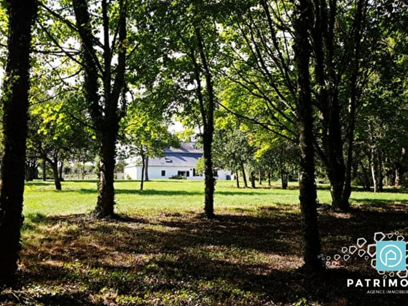 Vente maison / villa Clohars carnoet 572000€ - Photo 16