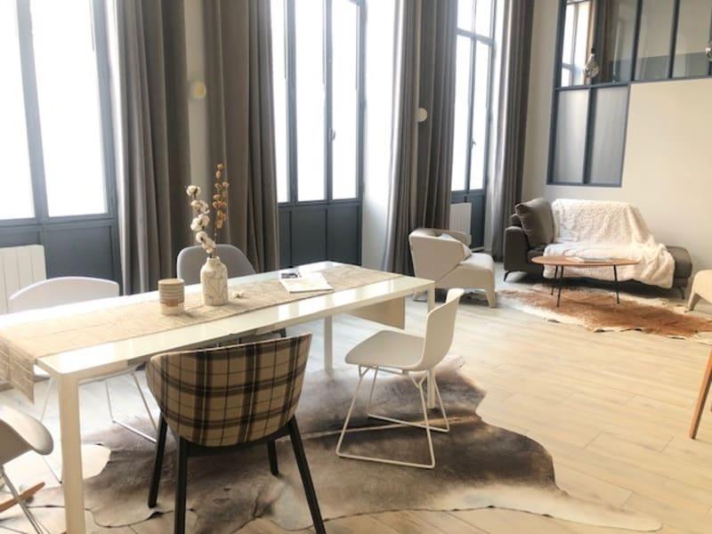 Sale apartment Lyon 2ème 635000€ - Picture 2