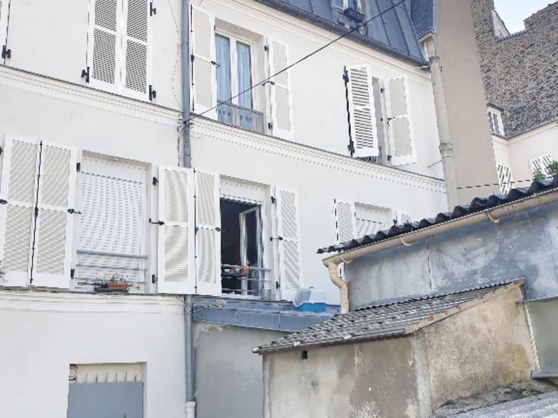 Sale apartment Montreuil 227000€ - Picture 1