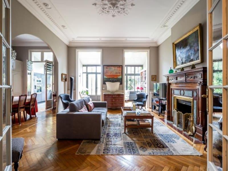 Sale apartment Bordeaux 1250000€ - Picture 2