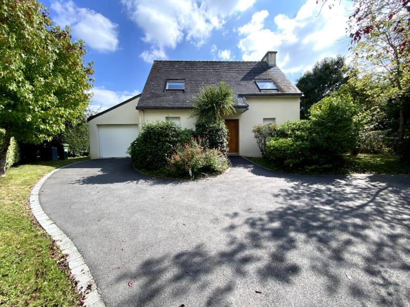 Location maison / villa Pluneret 1400€ CC - Photo 1