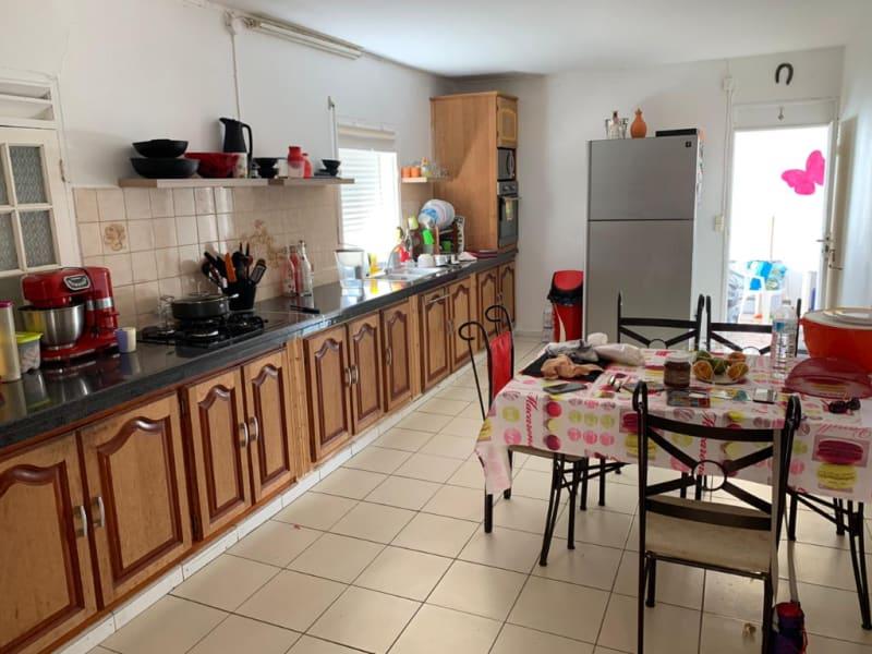 Vente maison / villa Le moule 296800€ - Photo 4