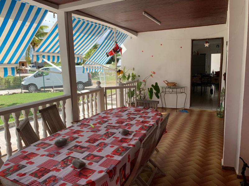 Vente maison / villa Le moule 296800€ - Photo 5